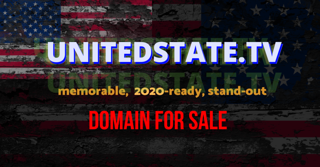 unitedstate.tv
