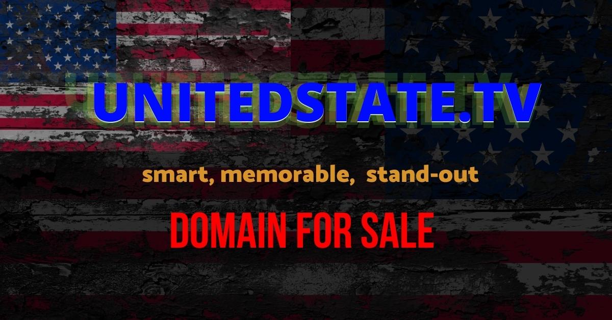 unitedstate.tv